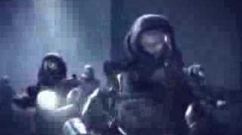 Area 51 (2005 Video Game)-E3 Announcement Trailer