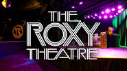 The roxy