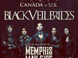 The Black Mass Tour