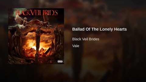 Ballad of the Lonely Hearts