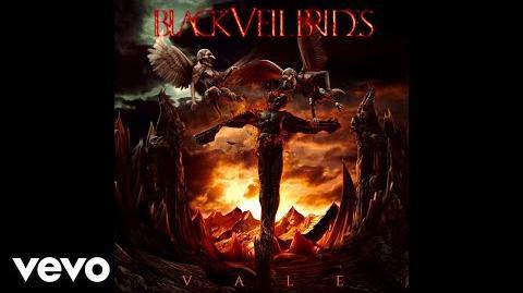 Black Veil Brides - My Vow (Audio)