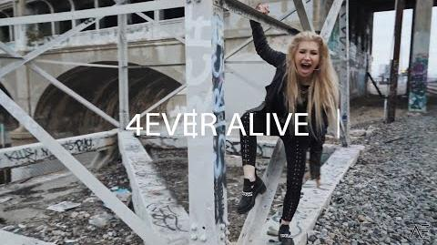 AELONIA_-_4EVER_ALIVE_(Official_Lyric_Video)