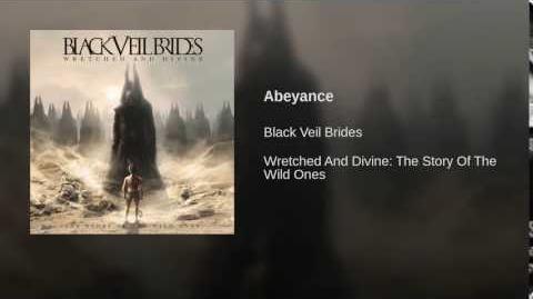 Abeyance