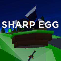 Sharp Egg