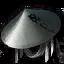Icon for Swordsman Hat.
