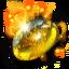 Icon for Golden Deva's Essence.