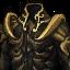 Icon for Thunder God.