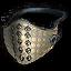 Icon for Pure White Seductress Mask.