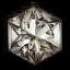 Icon for Hexagonal Diamond.