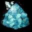 Icon for Triangular Gem Fragments.