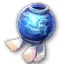 Quest blue lantern.png