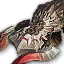 Icon for Blight Gauntlet.