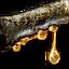Icon for Yulan Magnolia Log Sap.