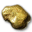 Icon for Gold.