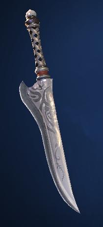 Training Dagger.png