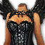 Icon for Dark Angel.