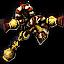 Icon for Iron Bangle.
