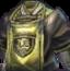 Icon for Silver Cauldron Uniform.