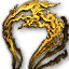 Icon for Thunder Aura.
