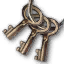 Quest key chain.png