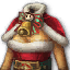 Icon for Holly Jolly.