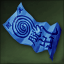 Icon for Greenhollow Return Charm.