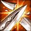 Skill icon blade master blade strike.png