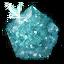 Icon for Pentagonal Gem Fragments.
