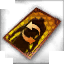 Icon for Duel Outfit Exchange Ticket.
