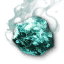 Icon for Viridian Transformation Stone.