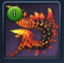 Icon for True Infernal Axe.