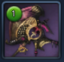 Icon for True Pirate Axe.