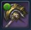 Icon for Awakened Siren Axe.