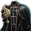 Icon for Obsidian Serpent.