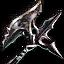 Icon for Raw Iron Axe.