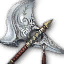 Icon for Training Axe.