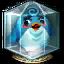 Icon for Blue Penguin Pet.