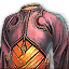 Icon for Tyrian Cultist Uniform.