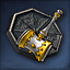 Icon for Artisanal Cinderlands Soul Shield Set.