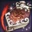 Icon for Enigma Mystic Badge.