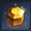 Icon for Silverfrost Refining Stone.