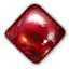 Gather cloudy dark red gem.png