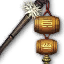 Icon for Stone Staff.