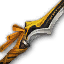 Icon for Razortusk Sword.
