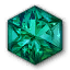 Icon for Hexagonal Peridot.