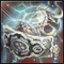 Icon for Seraph Gauntlets - Stage 10.