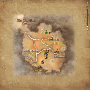 Sandstone Refuge Map.png