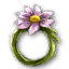 Acc small flower grass ring.png
