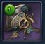 Icon for Awakened Pirate Axe.