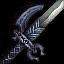 Icon for Iron Sword.